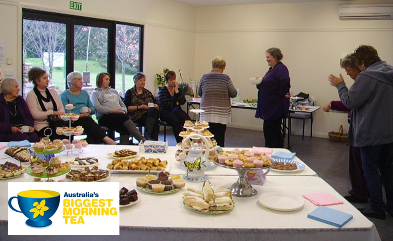NN Biggest Morning Tea