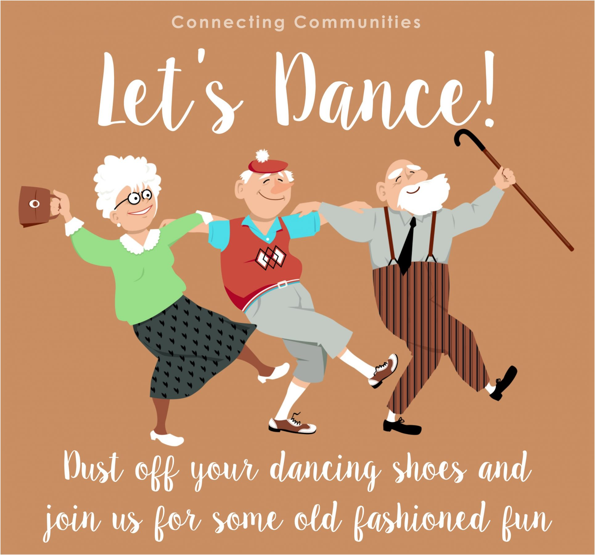 Seniors invited to dance up a storm gippsland lakes community health stopboris Choice Image